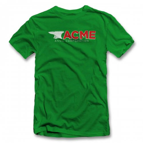 Acme Anvil Corporation T-Shirt