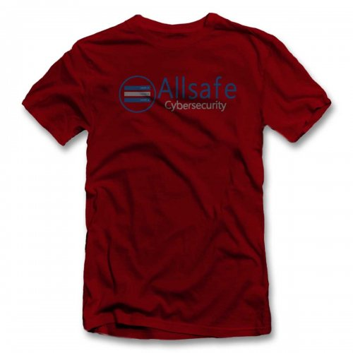 Allsafe Cybersecurity T-Shirt