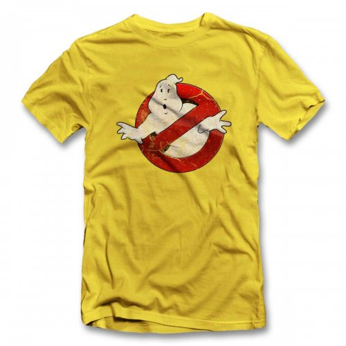 Ghostbusters Vintage T-Shirt
