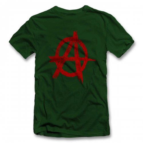 Anarchy Vintage T-Shirt