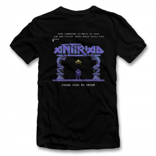 Antiriad 2 T-Shirt