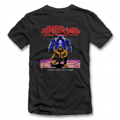 Antiriad T-Shirt