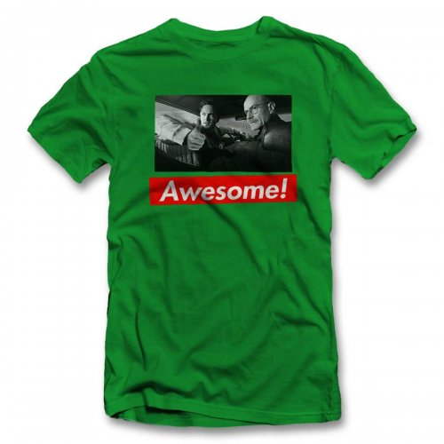 Awesome 17 T-Shirt
