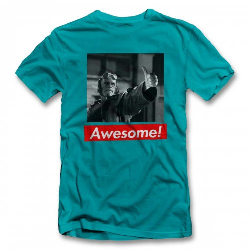 Awesome 34 T-Shirt