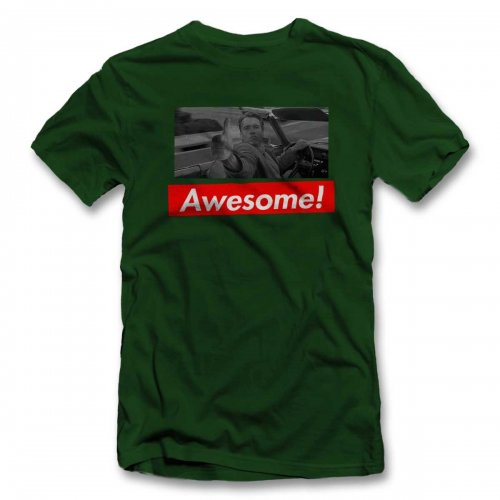 Awesome 43 T-Shirt