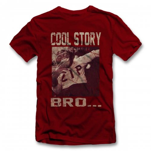 Cool Story Bro 02 Vintage T-Shirt