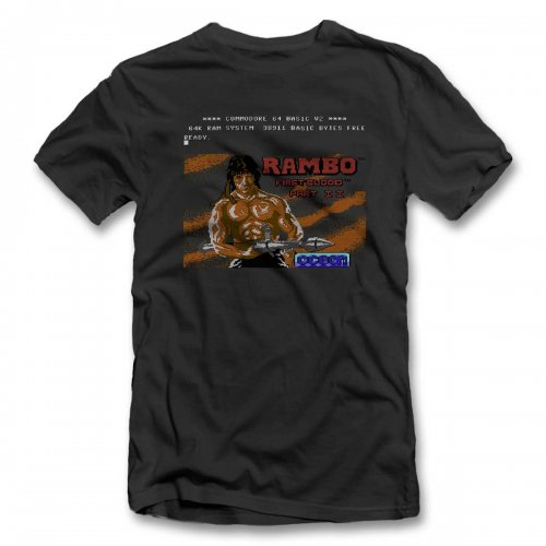 Rambo First Blood T-Shirt