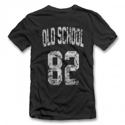 Oldschool 1982 T-Shirt